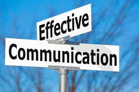 Communication, Strategy & Action